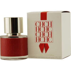 Ch Carolina Herrera (new) By Carolina Herrera Edt Spray 1 Oz