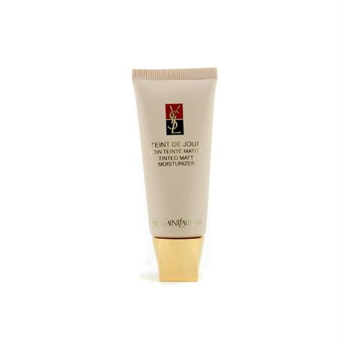 Yves Saint Laurent Teint De Jour Tinted Matt Moisturizer #06 --40ml-1.3oz By Yves Saint Laurent
