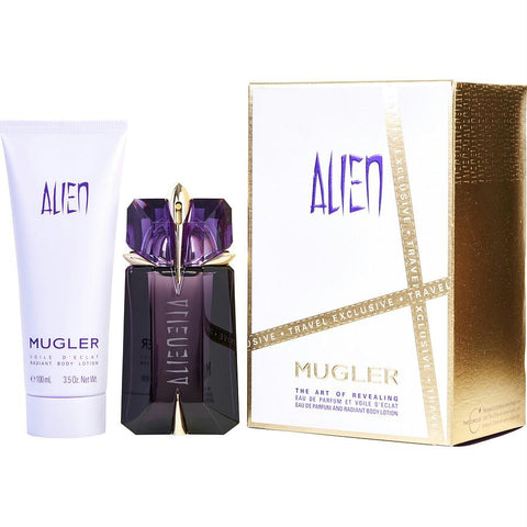 Thierry Mugler Gift Set Alien By Thierry Mugler