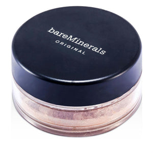 Bare Escentuals Bareminerals Original Spf 15 Foundation - # Fairly Light ( N10 ) --8g-0.28oz By Bare Escentuals