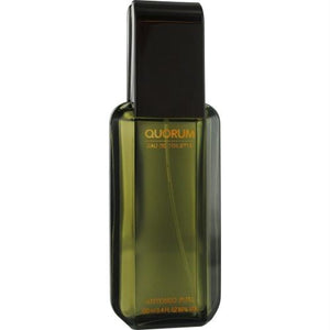 Quorum By Antonio Puig Edt Spray 3.4 Oz (unboxed)