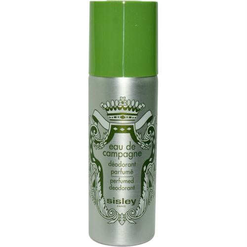 Eau De Campagne By Sisley Deodorant Spray 5 Oz
