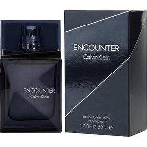 Encounter Calvin Klein By Calvin Klein Edt Spray 1.7 Oz