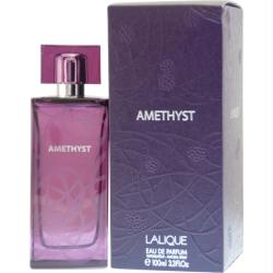 Amethyst Lalique By Lalique Body Cream 6.7 Oz
