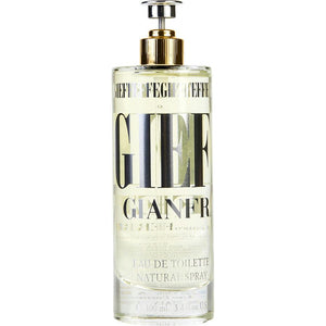 Gieffeffe By Gianfranco Ferre Edt Spray 3.4 Oz (unboxed)
