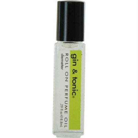 Demeter By Demeter Gin & Tonic Roll On Perfume Oil .29 Oz