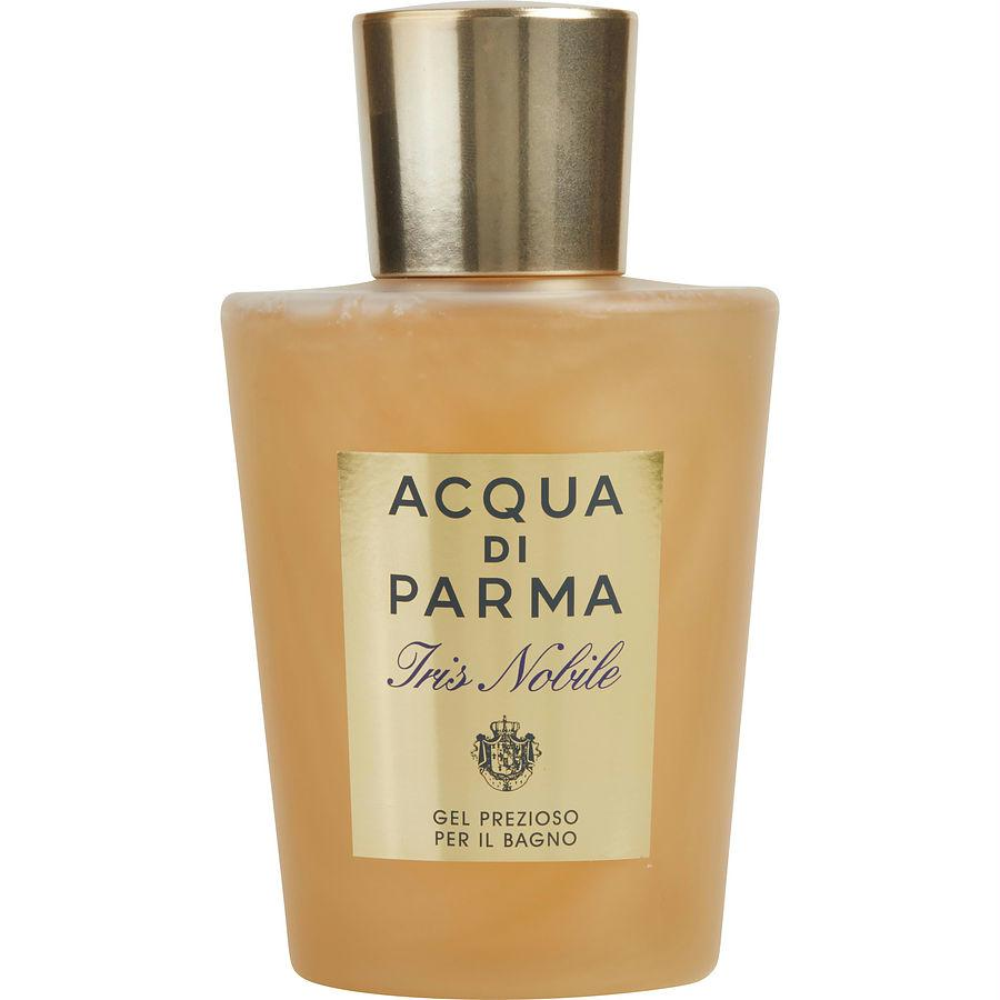 Acqua Di Parma By Acqua Di Parma Iris Nobile Shower Gel 6.7 Oz