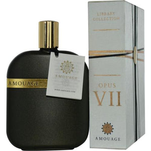 Amouage Library Opus Vii By Amouage Eau De Parfum Spray 3.4 Oz
