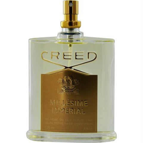 Creed Millesime Imperial By Creed Eau De Parfum Spray 4 Oz *tester