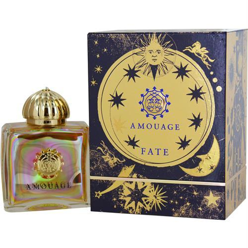Amouage Fate Woman By Amouage Eau De Parfum Spray 3.4 Oz