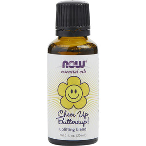 Essential Oils Now Cheer Up Buttercup Oil 1 Oz By Now Essential Oils