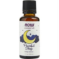Essential Oils Now Peaceful Sleep Oil 1 Oz By Now Essential Oils