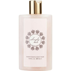 Simply Belle By Exceptional Parfums Moisturizing Body Wash 6.8 Oz