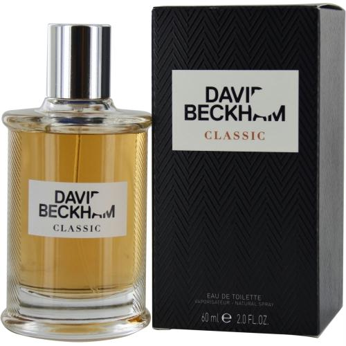 David Beckham Classic By David Beckham Edt Spray 2 Oz