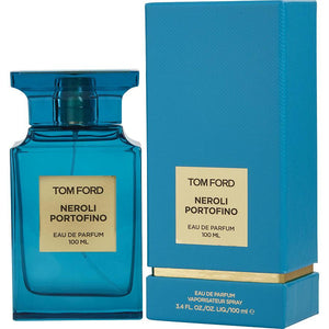 Tom Ford Neroli Portofino By Tom Ford Eau De Parfum Spray 3.4 Oz