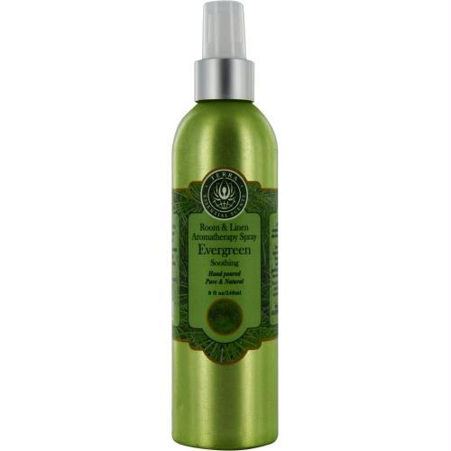 Room & Linen Evergreen Soothing Aromatherapy Spray 8 Oz By Room & Linen