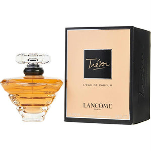 Tresor By Lancome Eau De Parfum Spray 3.4 Oz (new Packaging)