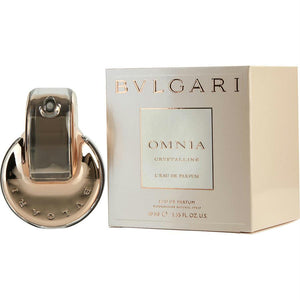 Bvlgari Omnia Crystalline By Bvlgari Eau De Parfum Spray 1.3 Oz