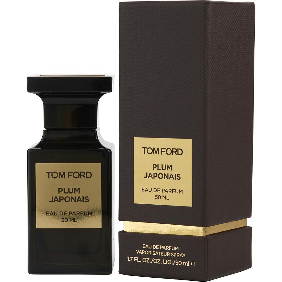 Tom Ford Plum Japonais By Tom Ford Eau De Parfum Spray 1.7 Oz