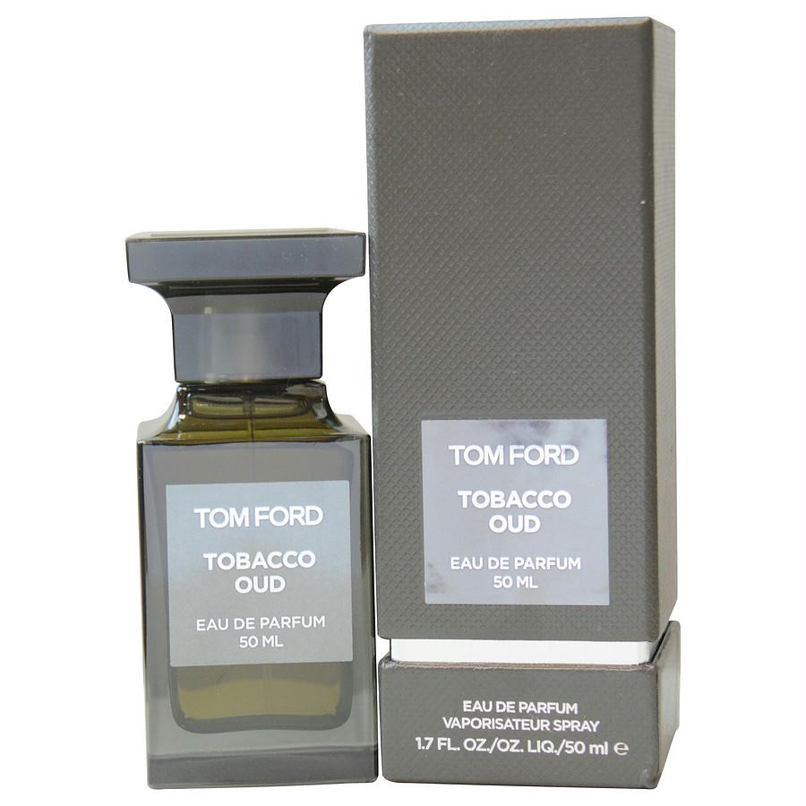 Tom Ford Tobacco Oud By Tom Ford Eau De Parfum Spray 1.7 Oz