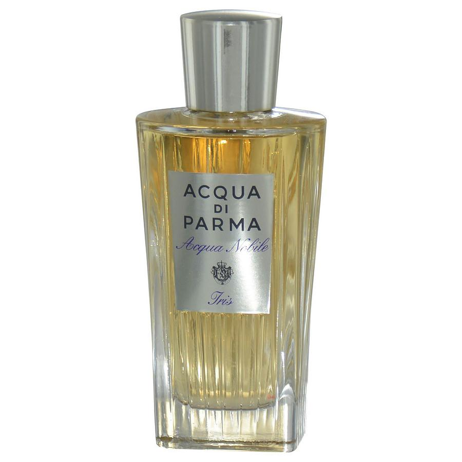 Acqua Di Parma By Acqua Di Parma Acqua Nobile Iris Edt Spray 4.2 Oz *tester