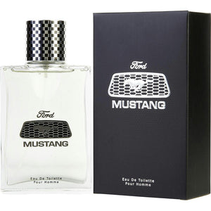 Mustang By Estee Lauder Edt Spray 3.4 Oz