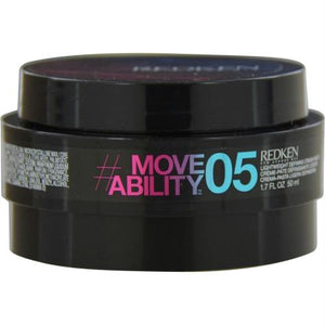 Move Ability 05 Lightweight Defining Cream-paste 1.7 Oz (new Packaging)
