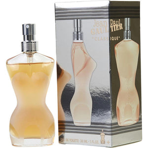 Jean Paul Gaultier By Jean Paul Gaultier Edt Spray 1 Oz