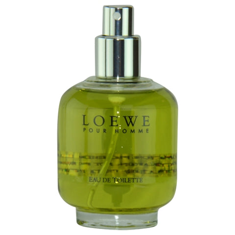 Loewe Pour Homme By Loewe Edt Spray 5.1 Oz (new Packaging) *tester
