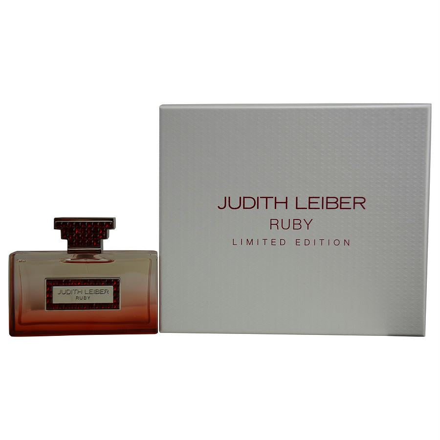 Judith Leiber Ruby By Judith Leiber Eau De Parfum Spray 2.5 Oz (limited Edition)