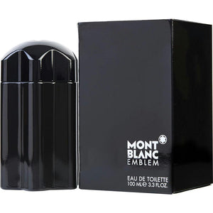 Mont Blanc Emblem By Mont Blanc Edt Spray 3.3 Oz