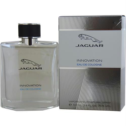Jaguar Innovation By Jaguar Eau De Cologne Spray 3.4 Oz