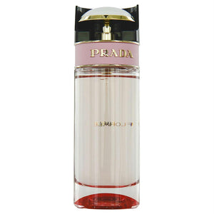 Prada Candy Florale By Prada Edt Spray 2.7 Oz *tester