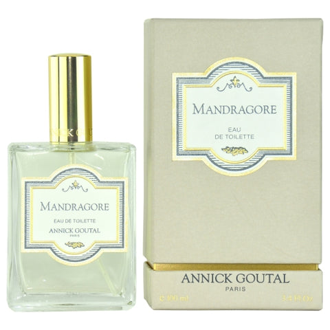 Mandragore By Annick Goutal Edt Spray 3.4 Oz (new Packaging)