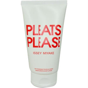 Pleats Please By Issey Miyake By Issey Miyake Body Lotion 5 Oz