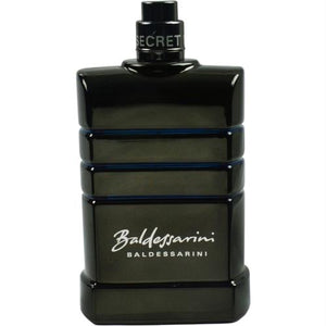 Baldessarini Secret Mission By Hugo Boss Edt Spray 3 Oz *tester