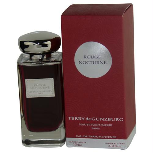 Terry De Gunzburg Rouge Nocturne By Terry De Gunzburg Eau De Parfum Intense Spray 3.3 Oz