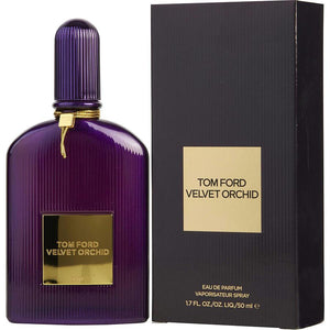 Tom Ford Velvet Orchid By Tom Ford Eau De Parfum Spray 1.7 Oz
