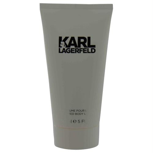 Karl Lagerfeld By Karl Lagerfeld Body Lotion 5 Oz