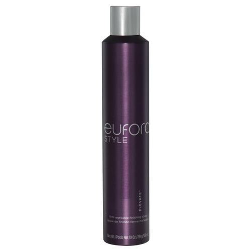 Eufora Style Elevate Finishing Spray 10 Oz