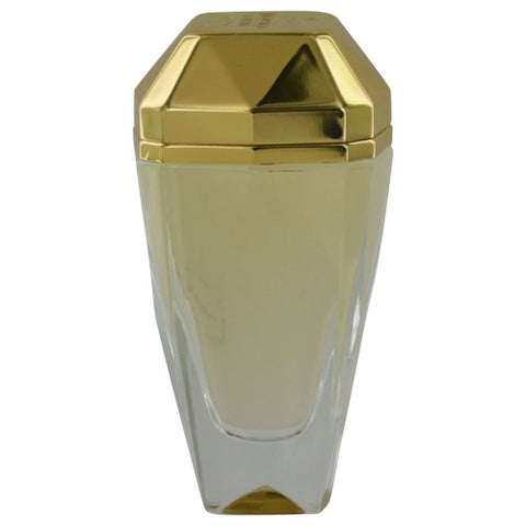 Paco Rabanne Lady Million Eau My Gold! By Paco Rabanne Edt Spray 2.7 Oz *tester