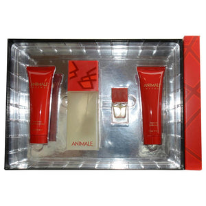 Animale Parfums Gift Set Animale Intense By Animale Parfums