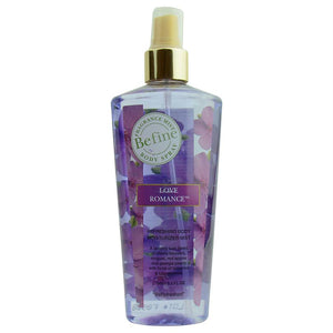 Love Romance Body Mist Spray --270ml-9oz