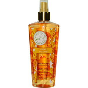 Amber Frantasy Body Mist Spray --270ml-9oz