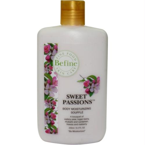 Sweet Passion Body Souffle Lotion --270ml-9oz
