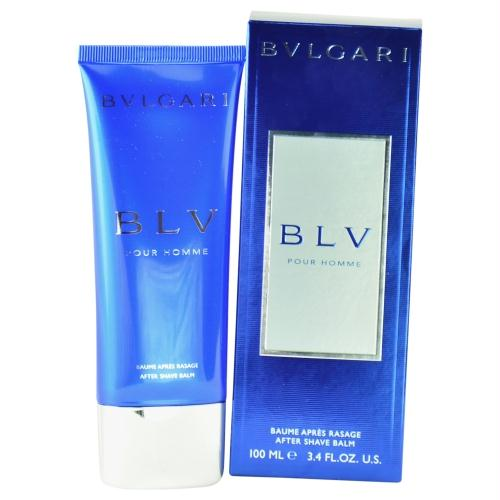 Bvlgari Blv By Bvlgari Aftershave Balm 3.4 Oz (tube)