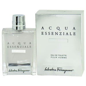Acqua Essenziale Colonia By Salvatore Ferragamo Edt Spray 3.4 Oz