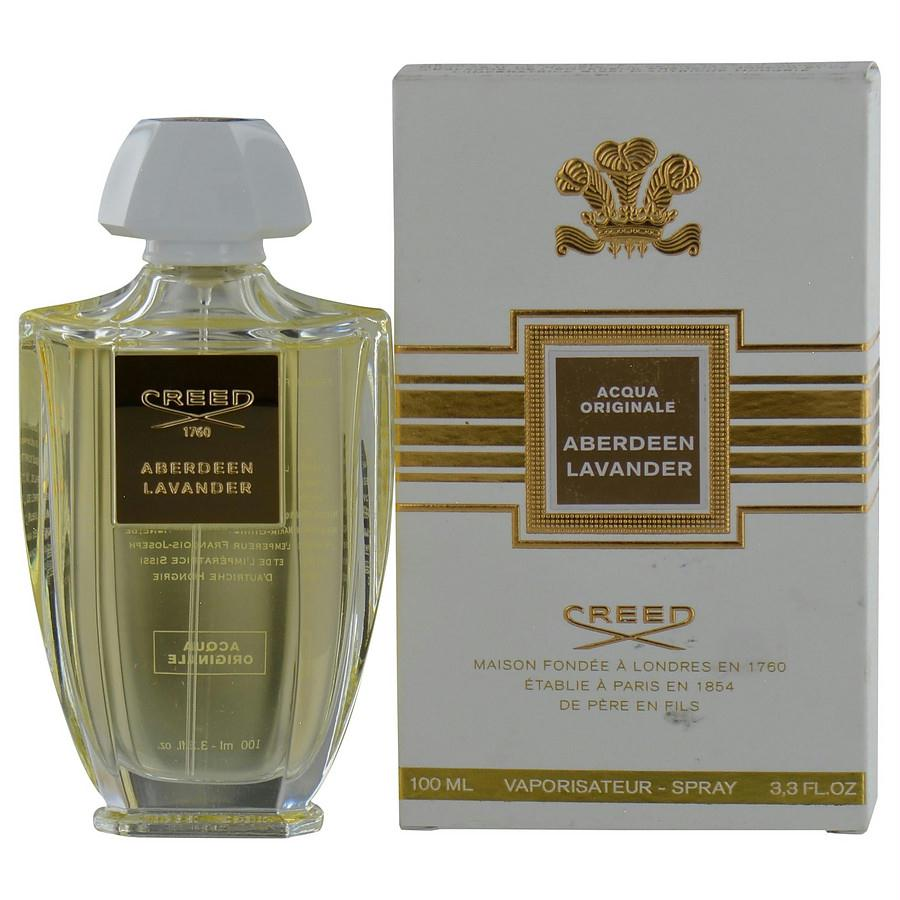 Creed Acqua Originale Aberdeen Lavender By Creed Eau De Parfum Spray 3.3 Oz