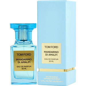 Tom Ford Mandarino Di Amalfi By Tom Ford Eau De Parfum Spray 1.7 Oz