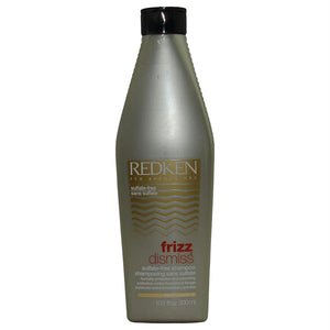 Frizz Dismiss Sulfate-free Shampoo 10.1 Oz